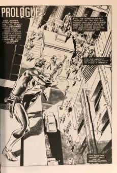 Extrait de Punisher (One shots, Graphic novels) -OS- Death sentence