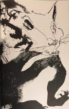 Extrait de (AUT) Gaiman - Le Dogue Noir