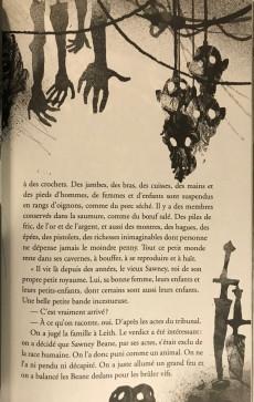 Extrait de (AUT) Gaiman - Le Monarque de la vallée