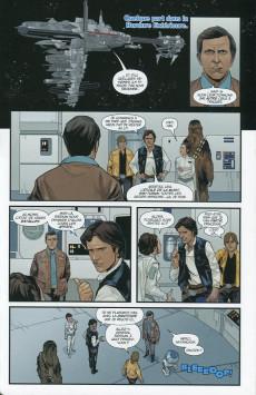 Extrait de Star Wars (Panini Comics - 100% Star Wars) -12- Rebelles et renégats