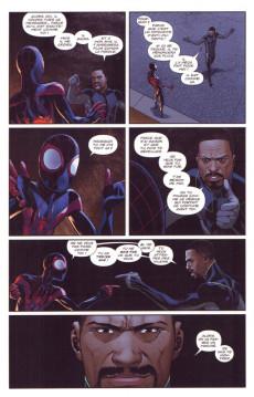 Extrait de Miles Morales -1- Spider-Man