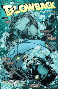 Extrait de Detective Comics (1937), Période Rebirth (2016) -1027- 1000th anniversary Batman
