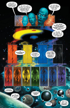 Extrait de Green Lantern - Season Two (The) (DC Comics - 2019) -7- Ultrawarrior