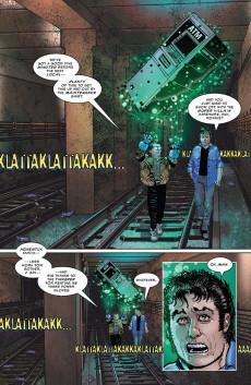 Extrait de Marvels Snapshots (Marvel Comics - 2020) - Spider-Man: Marvels snapshots - Dutch Angles