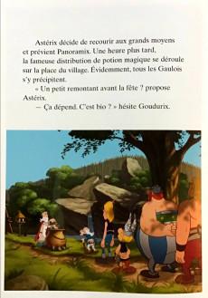 Extrait de Astérix (Hors Série) -C06b- Astérix et les vikings