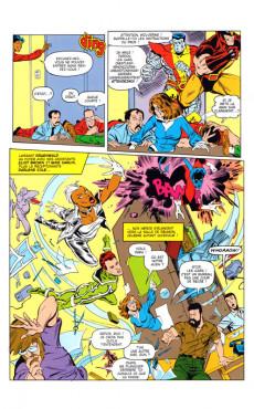 Extrait de X-Men (L'intégrale) -9a2020- X-Men : L'intégrale 1985 (1)