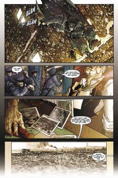 Extrait de Spider-Man Noir -INT- Au cœur de la grande dépression