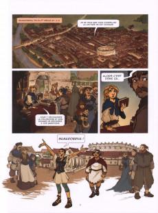 Extrait de Amiens -1- De Samarobriva aux guerres de religions