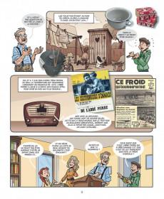 Extrait de Mes souvenirs en BD -12- Année de naissance 1951