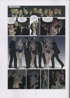 Extrait de Les grands Classiques de la Bande Dessinée érotique - La Collection -115110- Twenty - tome 2