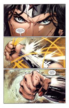 Extrait de Justice League (DC Renaissance) -INT4- Intégrale - Tome 4