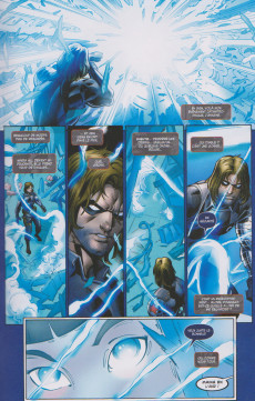 Extrait de Marvel Comics - La collection (Hachette) -166129- Avengers l'Affrontement : Première Partie