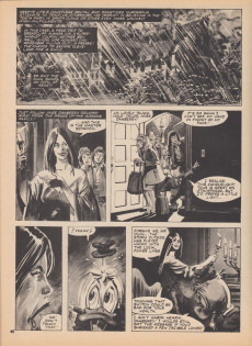 Extrait de Howard the Duck (Marvel comics - 1979) -4- Howard the Duck #4