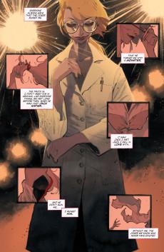 Extrait de Batman: White Knight presents Harley Quinn (DC Comics - 2020) -1- Book One