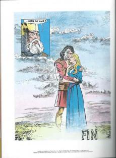 Extrait de Chevalier Ardent -12b1991- Les cavaliers de l'apocalypse