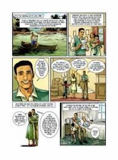 Extrait de Histoires incroyables des Jeux Olympiques