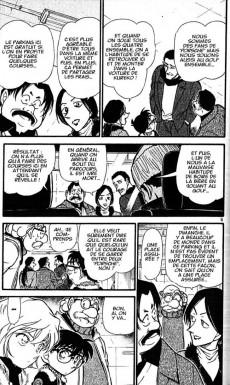 Extrait de Détective Conan -41- Tome 41