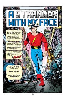 Extrait de Speed Force (DC comics 1997) -1- 64-PAGE GIANT SPECIAL!