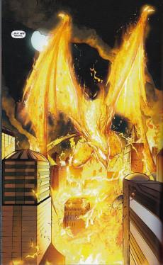 Extrait de Michael Turner's Soulfire (Aspen comics - 2004) -INT04- Dark Grace