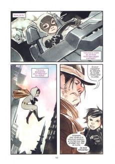 Extrait de Batman : Les Contes de Gotham