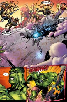 Extrait de Planète Hulk - Tome INTa2020