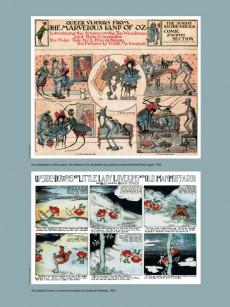 Extrait de The Comics (Dark Horse - 2011) - The Comics: An Illustrated History of Comic Strip Art