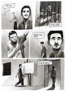 Extrait de Vann Nath - Le Peintre des Khmers Rouges