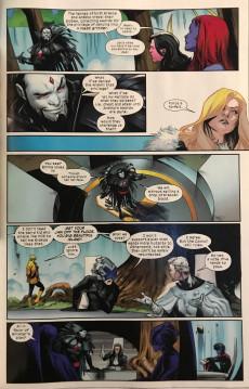 Extrait de Hellions (2020) -5C-   X of Swords Chapter 6