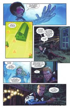 Extrait de Avengers (Marvel France - 2020) -9- Le roi dévoreur