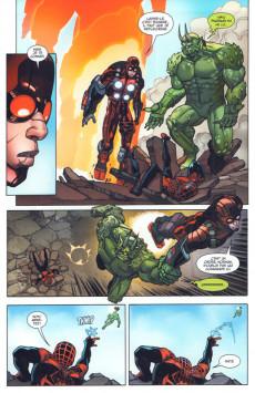 Extrait de Spider-Man (Marvel France 8e série - 2020)  -9- 2099