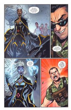 Extrait de Dawn of X -4- Volume 04