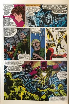 Extrait de Marvel Collectible Classics X-Men (Marvel comics - 1998) -2- Days of future past