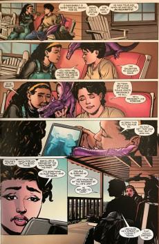 Extrait de Marvel Graphic Novel (Marvel comics - 1982) -1- X-Men: God Loves, Man Kills extended cut 1/2