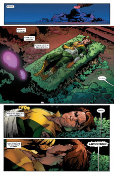 Extrait de X-Men Vol.5 (Marvel comics - 2019) -13- X of Swords: Chapter 10