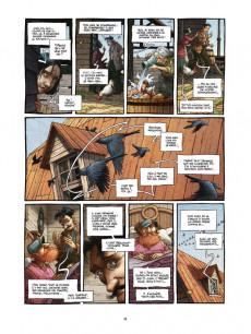 Extrait de Magasin général -INT03- Livre 3