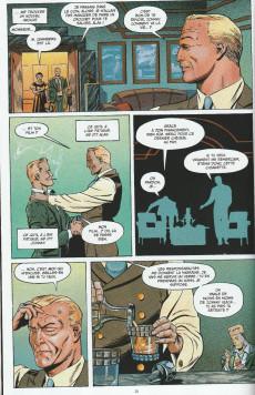 Extrait de DC Confidential (Urban comics) -4- Justice Society : The Golden Age (L'âge d'or)