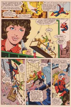 Extrait de Web of Spider-Man Vol. 1 (Marvel Comics - 1985) -5- The Enemy Within!