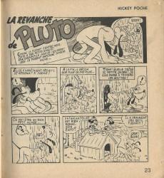Extrait de Mickey (Poche) -5- Mickey poche n°5