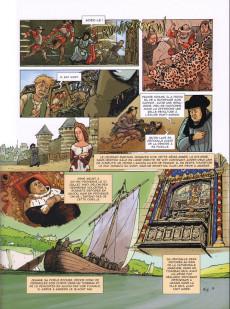 Extrait de Angers -1- De Dumnacus au roi René