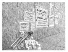 Extrait de Cathédrale (Cardon) - Cathédrale