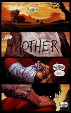 Extrait de Lone Ranger Vol.1 (The) (Dynamite - 2006) -3- Issue # 3
