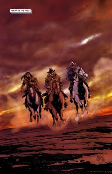 Extrait de The lone Ranger Vol.1 (Dynamite - 2006) -12- Issue # 12