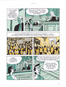 Extrait de La revue dessinée -30- #30