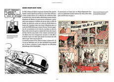 Extrait de Tintin - Divers - Hergé, Tintin et les Américains