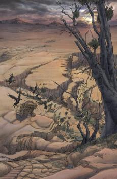 Extrait de Lone Ranger & Tonto (The) (Dynamite - 2008) -1- Issue # 1