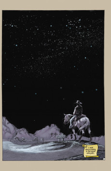 Extrait de Lone Ranger & Tonto (The) (Dynamite - 2008) -2- Issue # 2