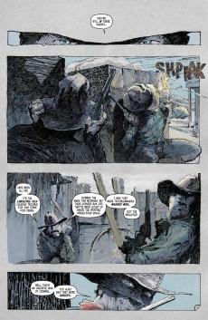 Extrait de Lone Ranger & Tonto (The) (Dynamite - 2008) -3- Issue # 3