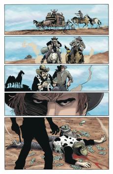Extrait de Lone Ranger & Tonto (The) (Dynamite - 2008) -4- Issue # 4