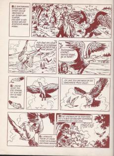 Extrait de KARL MAY -22- DE GROTE IVOORSNAVEL