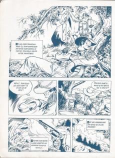Extrait de KARL MAY -37- DE WATERZOEKER